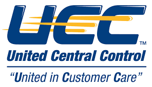 Central Station Services thru United Central Control in San Antonio Texas.